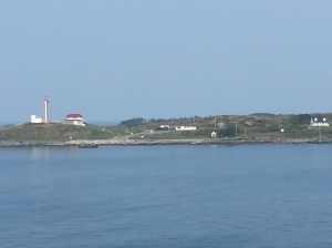 Yarmouth Lighthouse