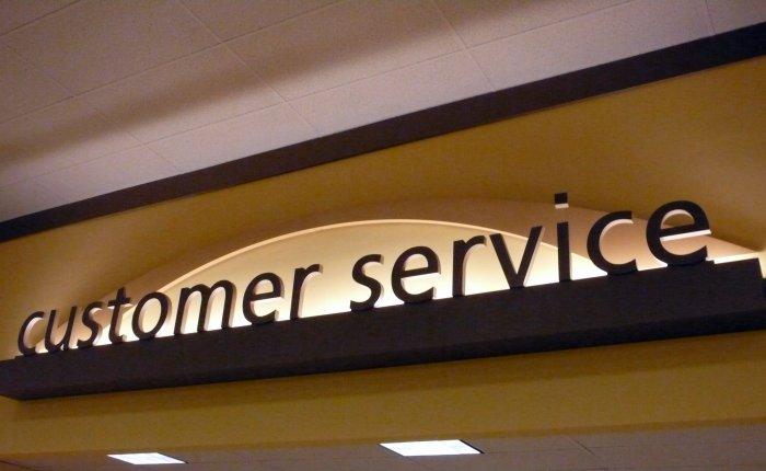 Wonderful Customer Service DuringVacation