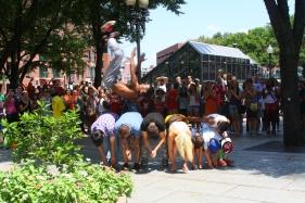 The Breeze Team in Boston