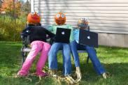 Pumpkin People Festival