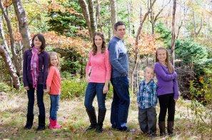 McFadden Family