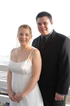 Jen and I