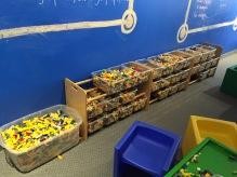 So Much Lego