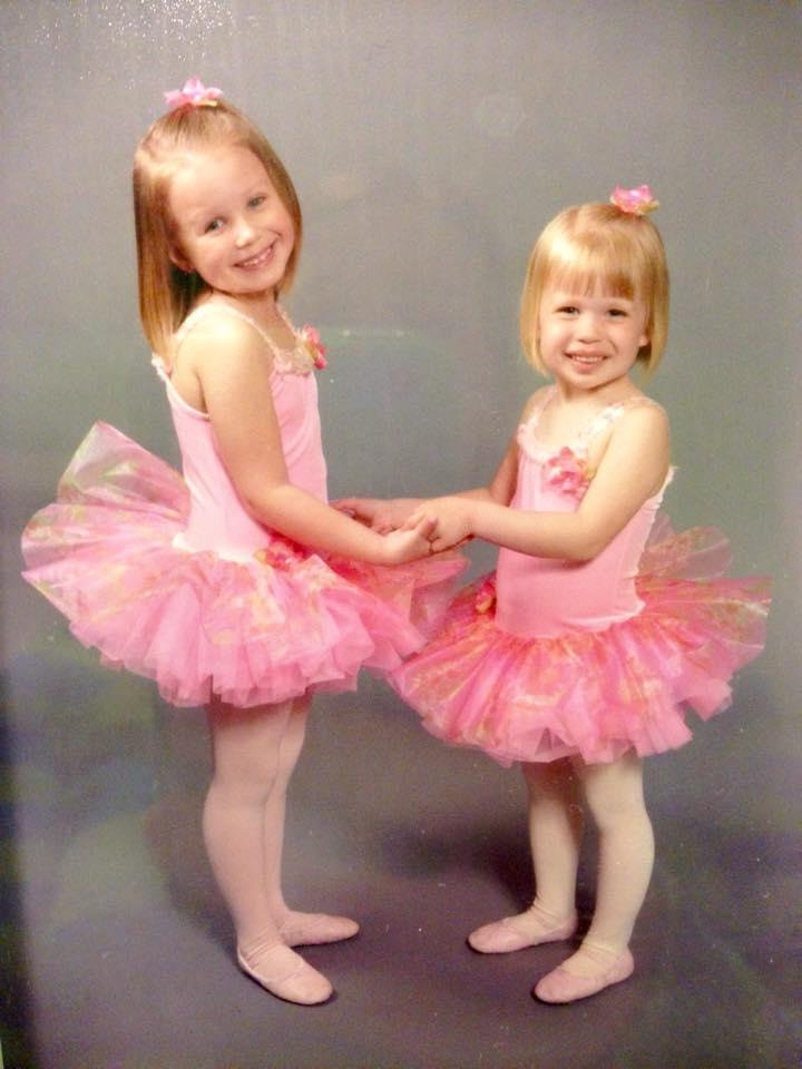 Caile and Ella