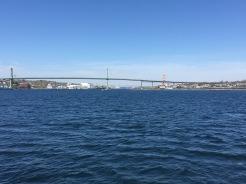 Halifax Bridges