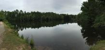 Wolfville Reservoir