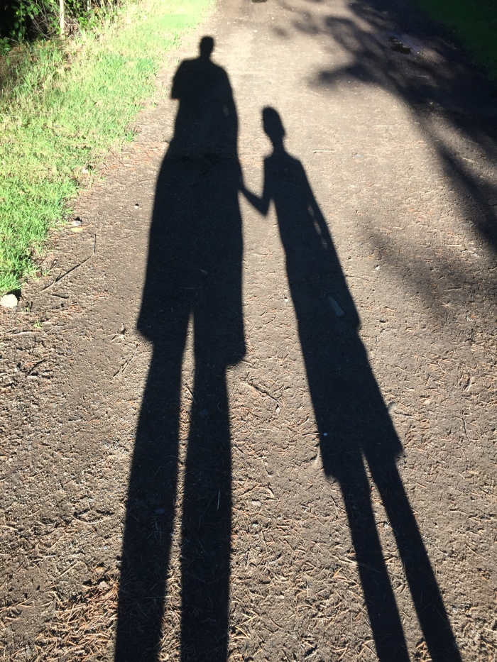 Shadowy Figures