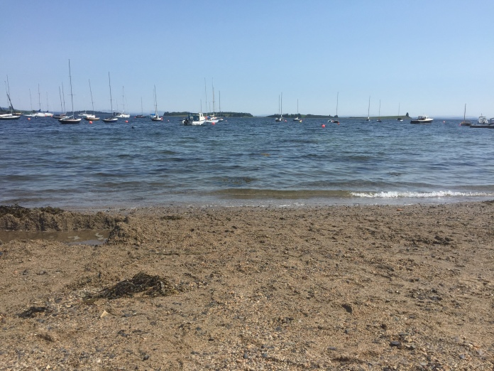 Freda's Beach