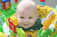 Cutie little Noah