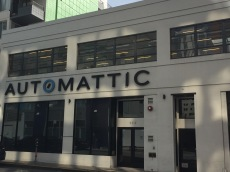 Automattic Headquarters