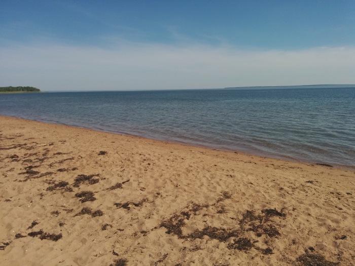 Nova Scotia Summer