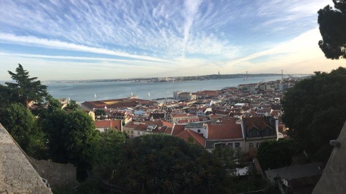 Jupiter in Lisbon