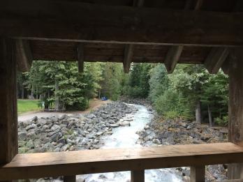 Whistler River