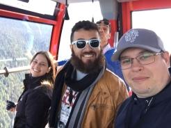 Gondola Selfies